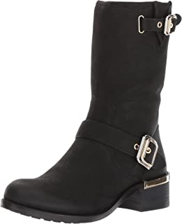 Vince Camuto Women's Windy Motorcycle Boot