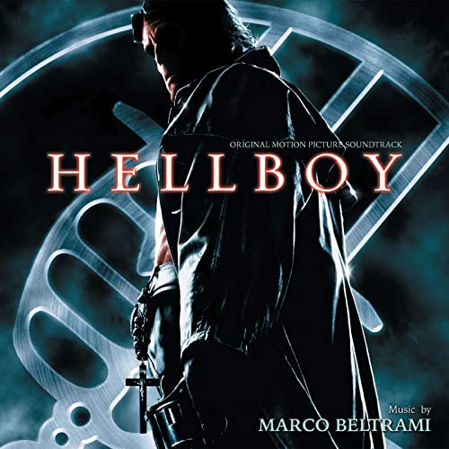 Image result for hellboy soundtrack