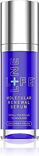 Lifeline Skincare Collagen Booster (Molecular Renewal Serum) Cucumber Melon Reduces Signs of Aging, retinol like effects w...