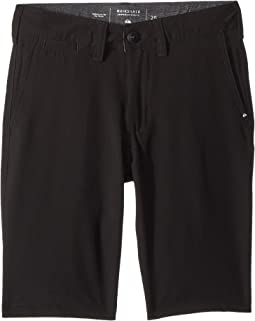 Union Amphibian Shorts 19 (Big Kids)