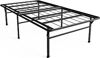 Zinus Premium SmartBase 4 Extra Inches high for Under-bed Storage/Mattress Foundation/