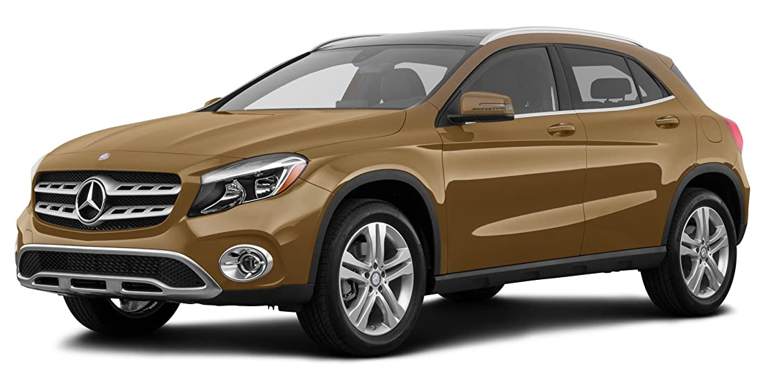 2018 Mercedes-Benz GLA: Refreshed, Changes, Price >> Amazon Com 2018 Mercedes Benz Gla250 Reviews Images And