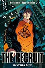 Best the recruit graphic novel Reviews