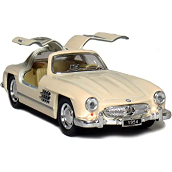 Kinsmart Kid's 1954 Mercedes-Benz 300 SL Coupe 1:36 Scale, 5 Inch, Assorted