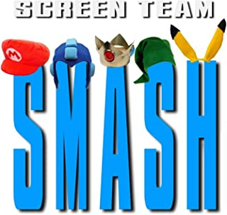 Smash - Super Smash Bros Nintendo Song