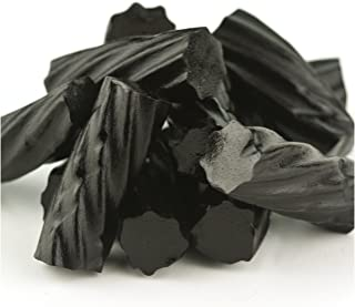 Kookaburra Australian Black Licorice 1 pound