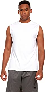 Russell Athletic Men's Dri-Power Muscle Performance T-Shirt