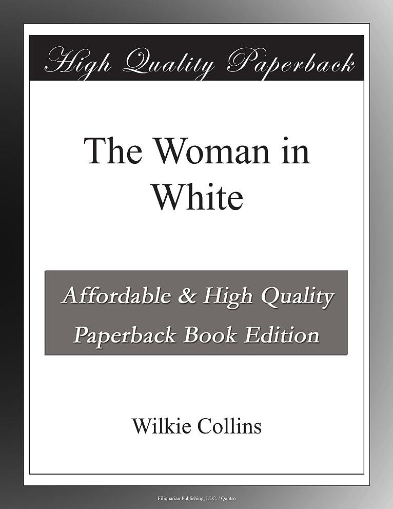 資格ファンシー行方不明The Woman in White
