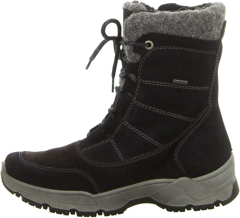 ARA Damen Stiefel Denver -G- -G- 12.49907.65 blau 258764  Online bestellen