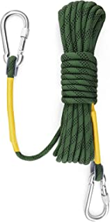 Best 8mm static rope Reviews