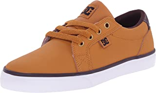 DC Council Skate Shoe (Little Kid/Big Kid)