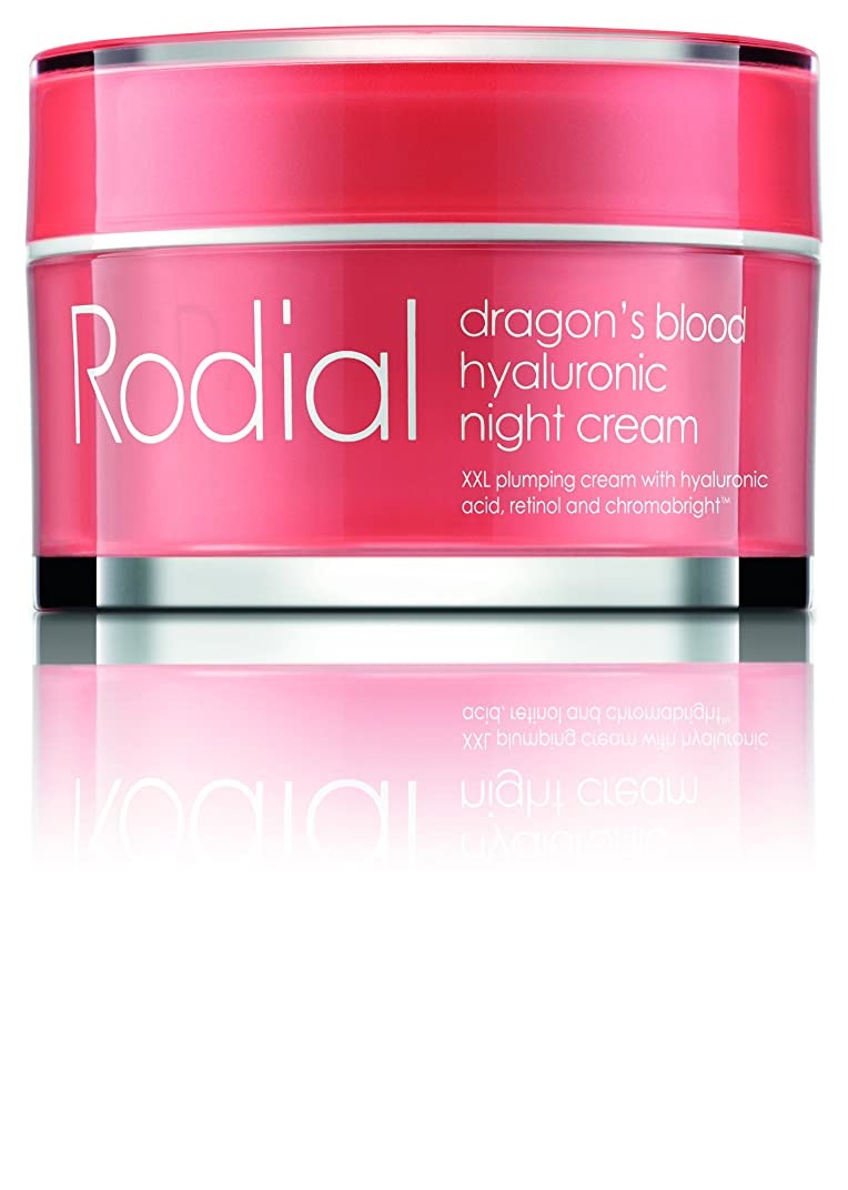 ラショナル無線またねRodial(ロディアル) ドラゴンズブラッド ナイトクリーム