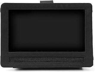 YOYO CAR 10 Inch Oxford Car Headrest Portable DVD Player Storage Bag Bracket