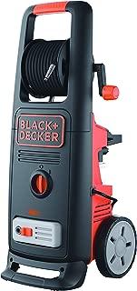 Black+Decker BW20-BR Lavadora de Alta Pressão 2.030 Psi 2.000W
