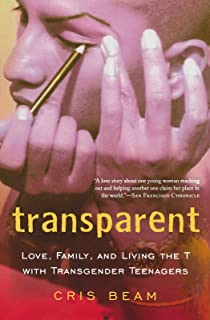 family word transparent