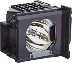 Mitsubishi WD-73C9 Projection TV Assembly with Philips UHP Bulb