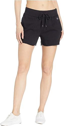 Vintage Dye Fleece Shorts