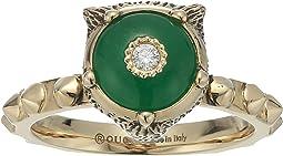 Green Jade/Gold