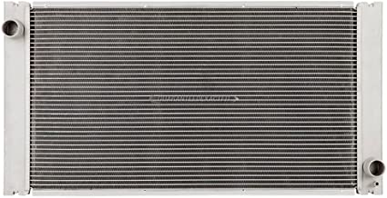 For Mini Cooper 2007 2008 2009 2010 2011 2012 New Radiator - BuyAutoParts 19-00347AN New