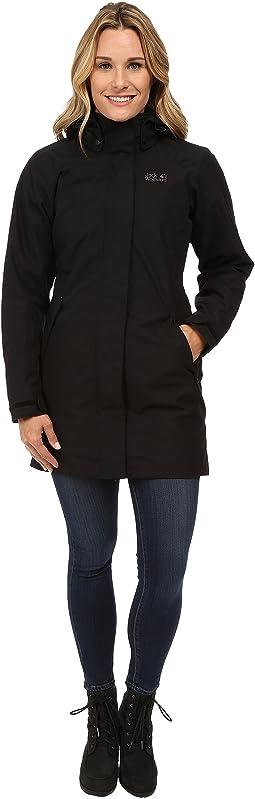Ottawa Coat