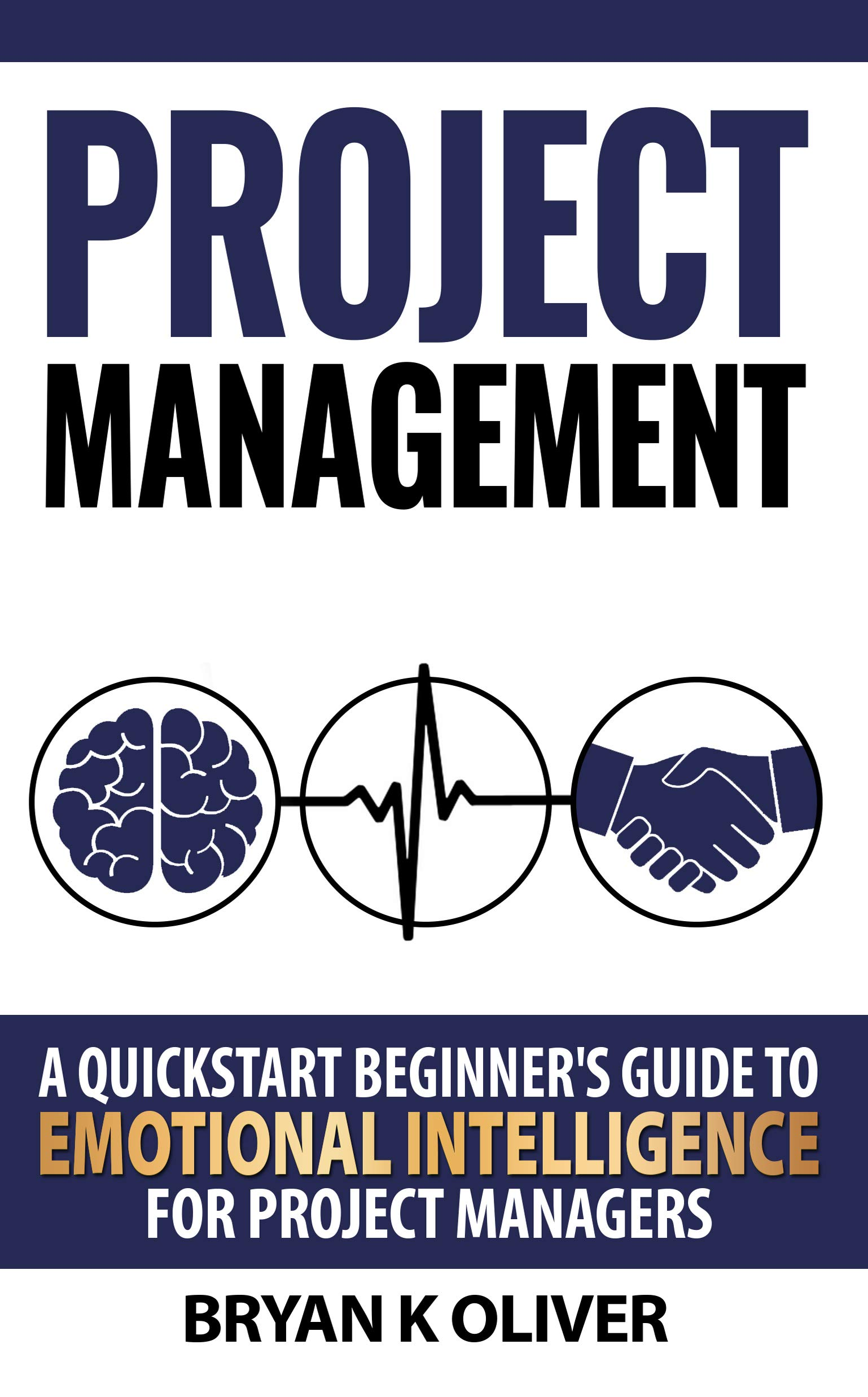Project Management: A Quickstart Beginner's Guide To Emotional Intelligence For Project Managers
