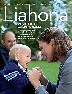 Liahona, Noviembre 2013 (Spanish Edition)