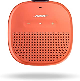 Bose SoundLink Micro Bluetooth speaker - Bright Orange