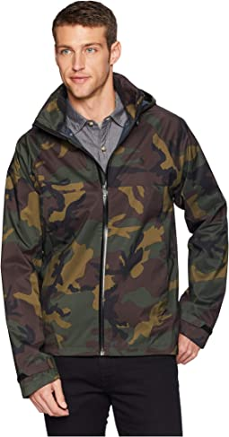 Repel Waterproof Jacket
