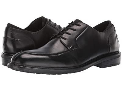 Kenneth Cole New York Class 2.0 Lace-Up (Black) Men