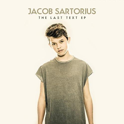 The Last Text EP by Jacob Sartorius on Amazon Music - Amazon.com