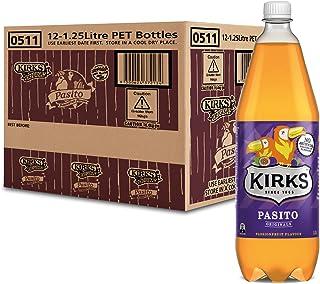 Kirk's Pasito 1.25L X 12