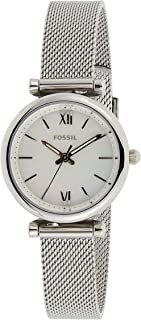 Fossil Stainless Steel Dress Watch For Women - ES4432