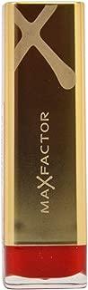Max Factor Colour Elixir Lipstick, No. 715 Ruby Tuesday