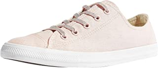 All Star Dainty Ox Womens Sneakers Pink