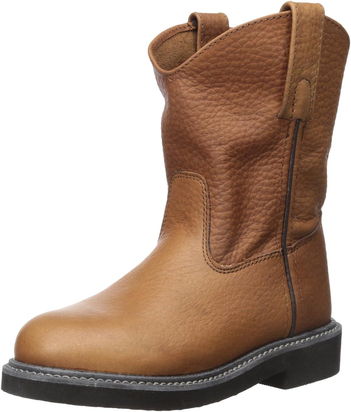 Smoky Mountain Boys' 100% quality warranty! Jackson Wellington B Western Toe Round Wholesale Boot