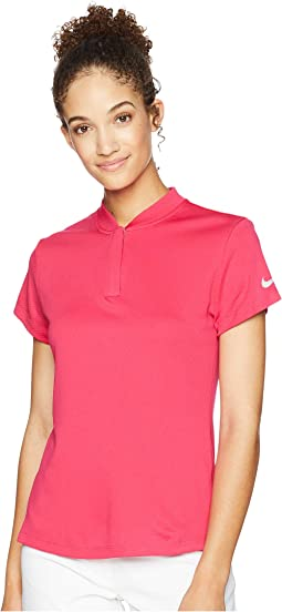 Dry Polo Short Sleeve Blade