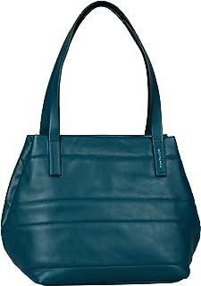 TOM TAILOR bags MIRI QUILTED Damen Shopper L, 42x20x28