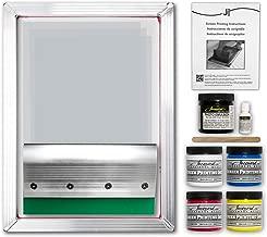 Best easy screen printing machine Reviews