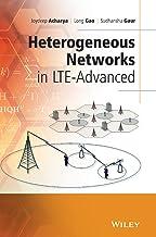Heterogeneous Networks in LTE-Advanced