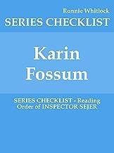Best inspector sejer in order Reviews