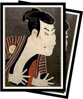 Ultra Pro Fine Art Series The Actor Otani Oniji as Edohei Standard (Magic) Deck Protector Sleeves (65 Count Pack)
