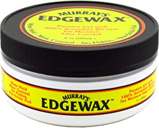Murrays マレー'S Edgewax 100%オーストラリア蜜蝋、3パック