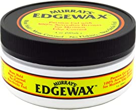 Best murray's beeswax for edges Reviews