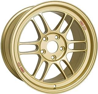 Enkei RPF1 (17 x 9, 5 x 114.3) 45mm Offset, Gold, (1) Wheel/Rim