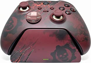 Controller Gear Gears of War 4: Elite Limited Edition Design Xbox Pro Charging Stand - Xbox One (Controller Sold Separately)