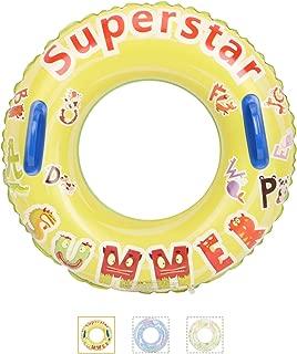 XGEAR Swimming Float Ring, Baby Tube Swim Ring,Children Swim Ring, Summer Beach Pool Toy 27