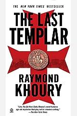 The Last Templar (Templar series Book 1) Kindle Edition
