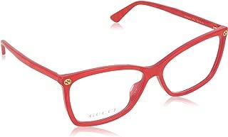 Gucci GG0025O Optical Frame Size 56 mm
