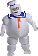 Rubie's Stay Puft Marshmallow Man Inflatable Adult Costume