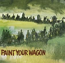 Paint Your Wagon 1969 Film